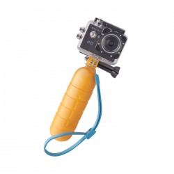 Uchwyt wypornościowy do kamer GoPro