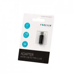Adapter micro USB - micro USB typu C