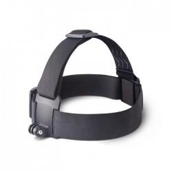 Obejma na kask / głowę do kamer sportowych