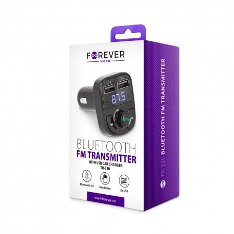 Transmiter bluetooth FM Forever TR-330