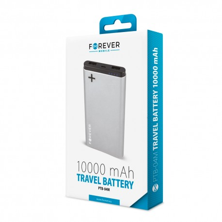 Powerbank Forever 10000 mAh