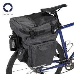 Sakwy rowerowe 3w1 36L Roswheel