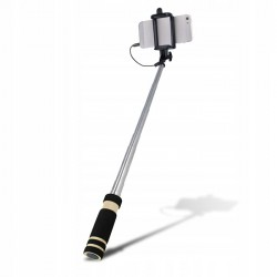 Selfie stick Setty audio jack