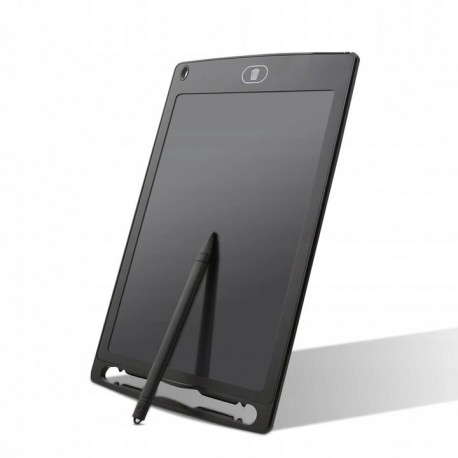 Cyfrowy notatnik elektroniczny LCD Znikopis