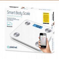 Waga łazienkowa analityczna + aplikacja PLATINET