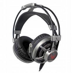 Słuchawki dla graczy + mikrofon VARR