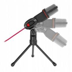 Mikrofon komputerowy dla graczy do streamowania