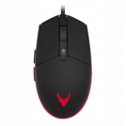Mysz gamingowa + podkładka VARR