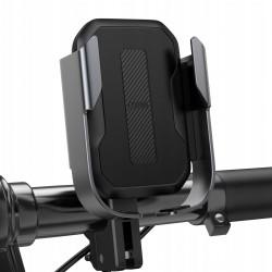 Uchwyt na telefon do motoru motocykla Baseus Armor