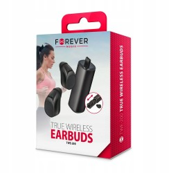Słuchawki bezprzewodowe bluetooth Forever TWE-200