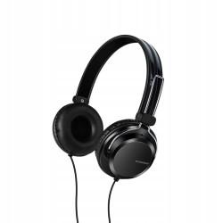 Słuchawki nauszne przewodowe XO S32 + mikrofon