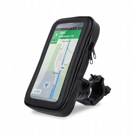 Uchwyt rowerowy na telefon do 6,5'' Maxlife XL
