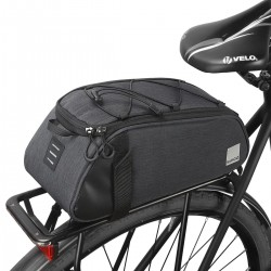 Torba rowerowa na bagażnik 7L ROSWHEEL