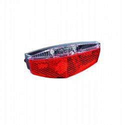 Lampka rowerowa tylna BUCHEL TiVOLI Światło LED